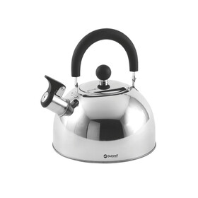 Outwell Tea Break Kettle L silver